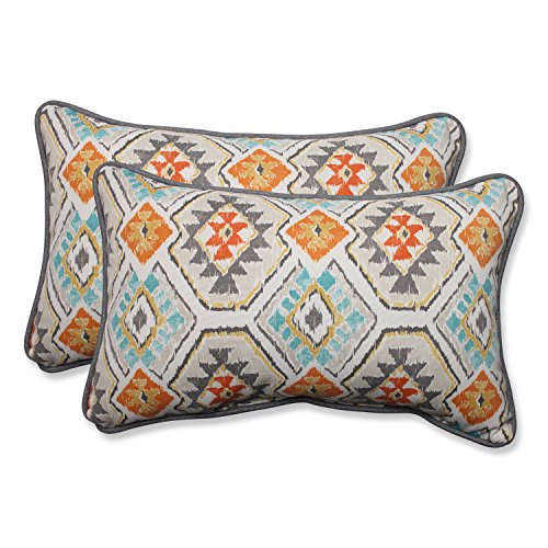 Pillow Perfect Outdoor Indoor Rectangular