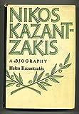 Nikos Kazantzakis, Helen N. Kazantzakis, 0671200437
