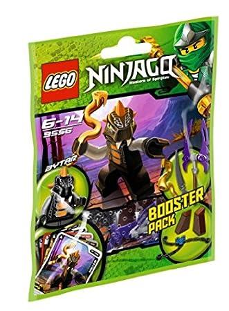 LEGO Ninjago 9556 - Bytar: Amazon.es: Juguetes y juegos