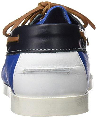 Náuticos para Blue Shoe Azul Navy BEPPI Casual Hombre C7q4nftF