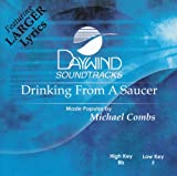 Drinking From A Saucer [Accompaniment/Performance Track]