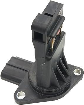 KAX Mass Air Flow Sensor Meter MAF Sensor 245-1375 PE01-13-215 Original Equipment Replacement Mass Air Flow Sensor