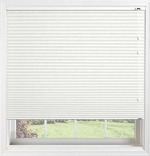 ight Filtering Cellular Shade with Cord Lift, 3/8