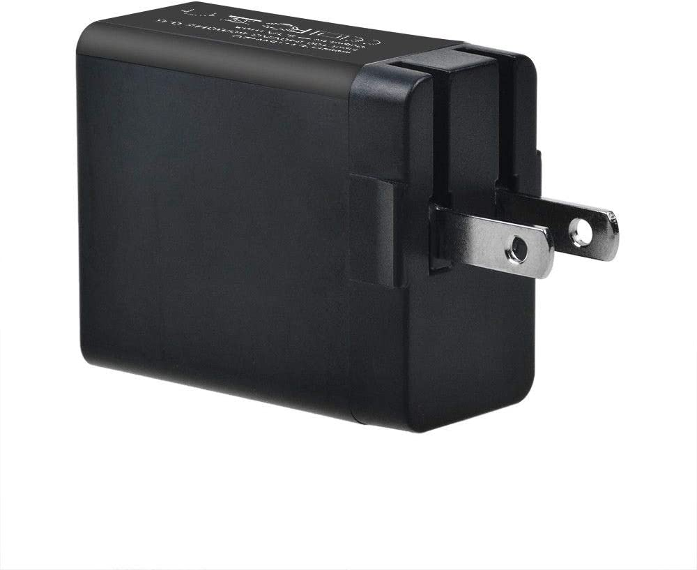 FYL 5V 1A//2.1A Dual USB Port Power Charger for OONTZ Curve OONTZ Angle JBL FLIP 2