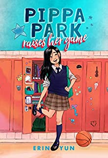 Book Cover: Pippa Park Raises Her Game