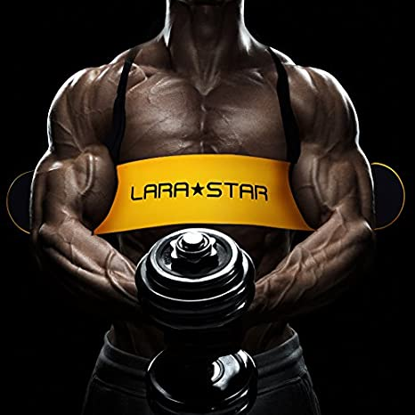 TAVIEW Gewichtheben Arm Blaster Verstellbar Aluminium-Bomber Bizeps Curl Trizeps Muscle Training Fitness Studio Equipment