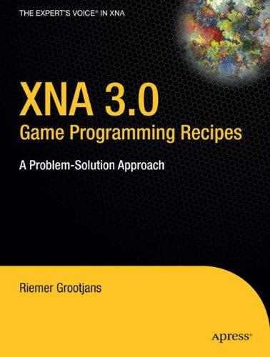 xna programming - 5