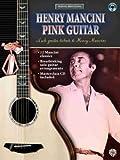 Mancini, Henry Pink Guitar, Henry Mancini, 0757923674