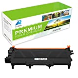 AZTECH 1 Pack 5,200 Pages Yield Black Compatible Toner Cartridge Replaces Brother TN450 TN 450 TN-450 Used For Brother HL-2280DW HL-2270DW HL-2240 HL-2240D MFC-7240 MFC-7860DW MFC-7460DN DCP-7065DN
