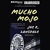 Mucho Mojo: Hap and Leonard #2 | Joe R. Lansdale