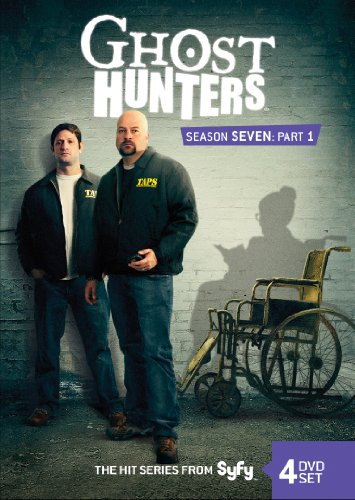 Ghost Hunters: Season 7: Part 1 by BIG VISION