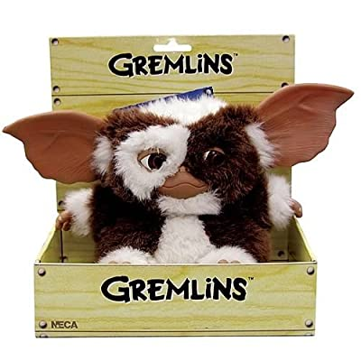 NECA Gremlins Gizmo Plush: Toys & Games