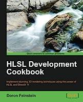 HLSL Development Cookbook Front Cover