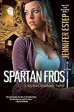 Spartan Frost (Mythos Academy)