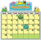 Carson Dellosa Funky Frogs Calendar (110205)
