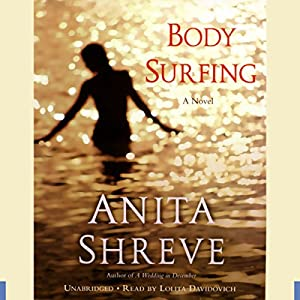 Body Surfing Audiobook