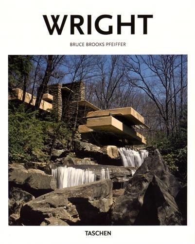 Wright (Basic Art 2.0) (Francés) Tapa dura – 8 oct 2015 Taschen 383656047X AM AMB