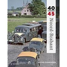 Noord-Brabant 40-45: (50/50)