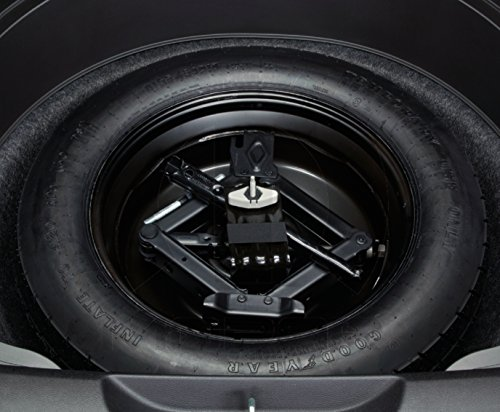 Jeep Renegade Spare Tire Kit