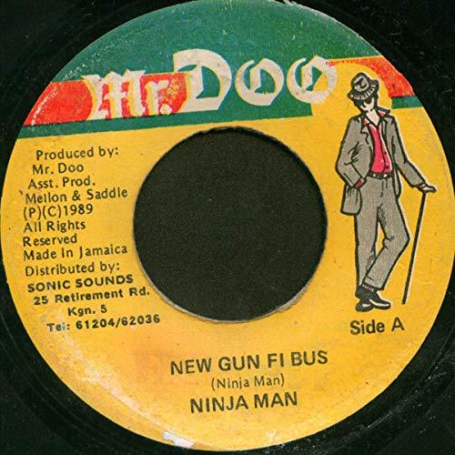 New Gun Fi Bus: Ninjaman: Amazon.es: Música