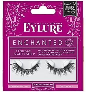 64d7882e8f4 Elegant Touch Eylure Enchanted Strip Lashes, Jasmine: Amazon.co.uk ...