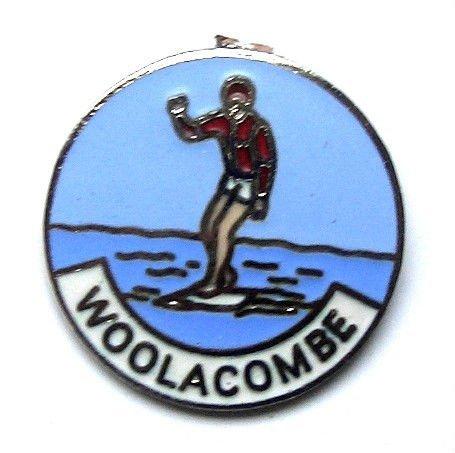F Surf c devon Woolacombe città wztgpP