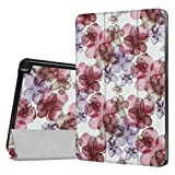 TOOPOOT PU Leather Folding Stand Case Holder for Galaxy TabA P580/P585 10.1 Inchblet (D)