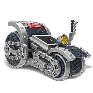 Skylanders SuperChargers: Dark Barrel Blaster Individual Vehicle (Nintendo Only)