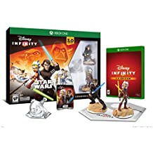 Disney Infinity 3.0 Starter Packs Xbox One - Standard Edition