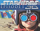 The Phantom Menace, Pablo Hidalgo, 0545389860