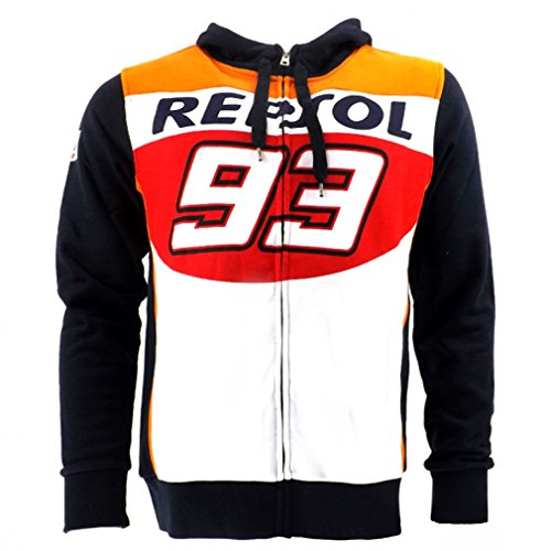 White And Black Motorcycle Jacket - 9