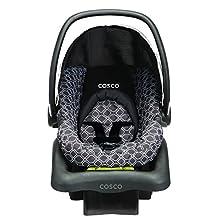 Cosco 22036CDCI Light N Comfy Infant Car Seat - Nigel
