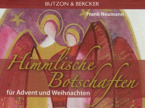 Himmlische Botschaften für Advent und Weihnachten