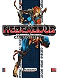 img - for NeoExodus: A House Divided Campaign Setting book / textbook / text book