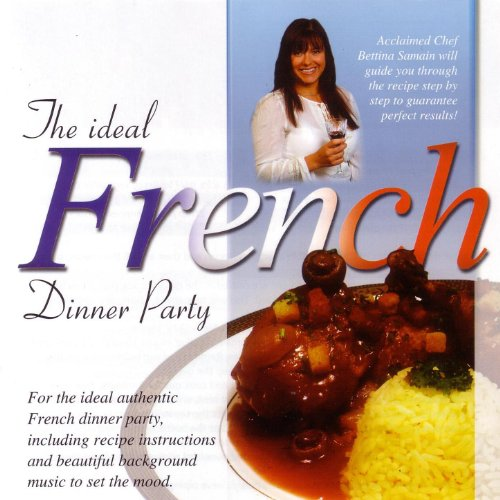 - French - Dinner Party Series