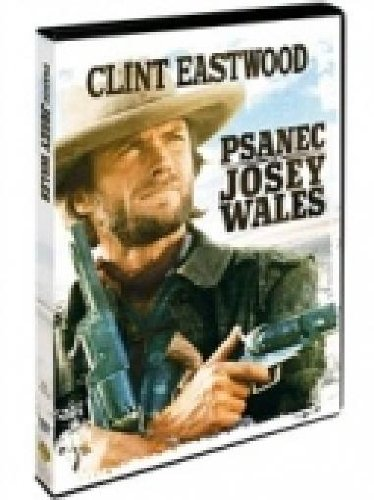 Psanec Josey Wales (dab.) (The Outlaw Josey Wales)