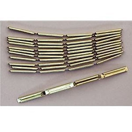 (Atlas 170 HO Code 100/83 Metal Rail Joiner Pack of 48)