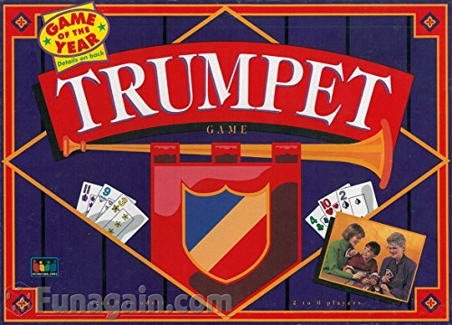The Trumpet Game by International Games, Inc.