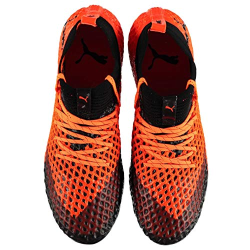 Chaussures De Homme Pour Orange Official Football q5xdnS