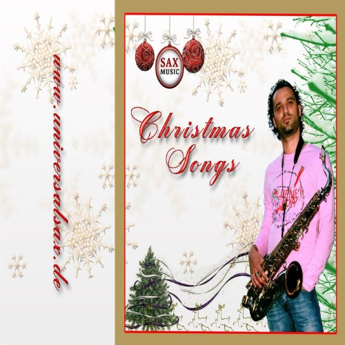 Last Christmas (Saxophone Instrumental Version)