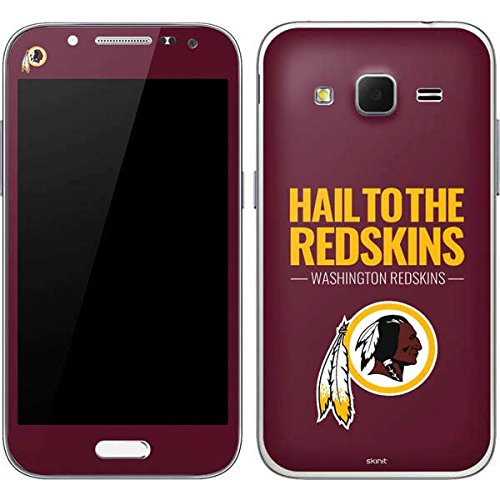 Redskins Cell - 8