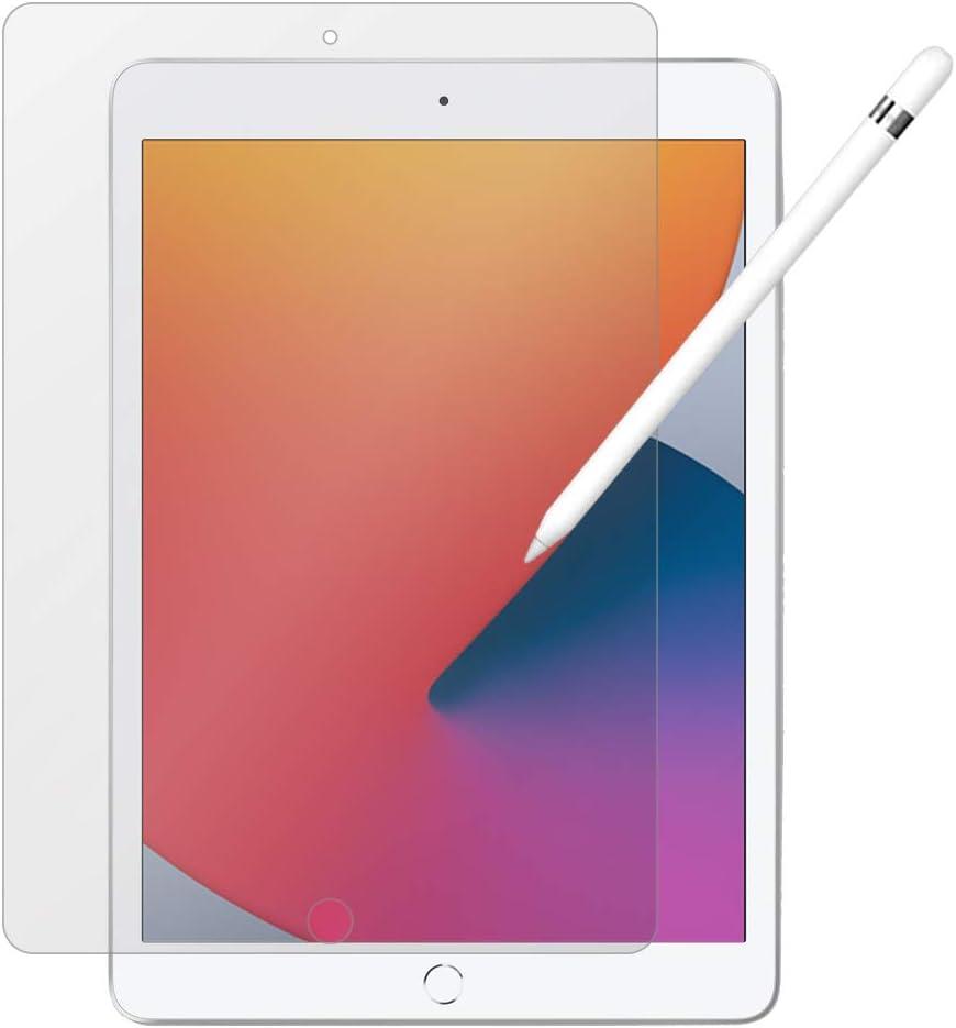 MS factory iPad 10.2 2020 2019 フィルム ペーパーライク