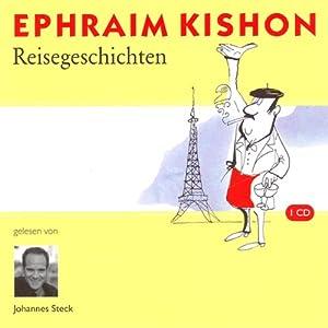 Reisegeschichten Hörbuch
