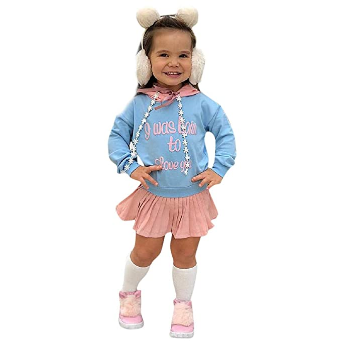 f364754f25256 Amazon.com  AMSKY❤ Baby Outfits for Boys 0-3 Months