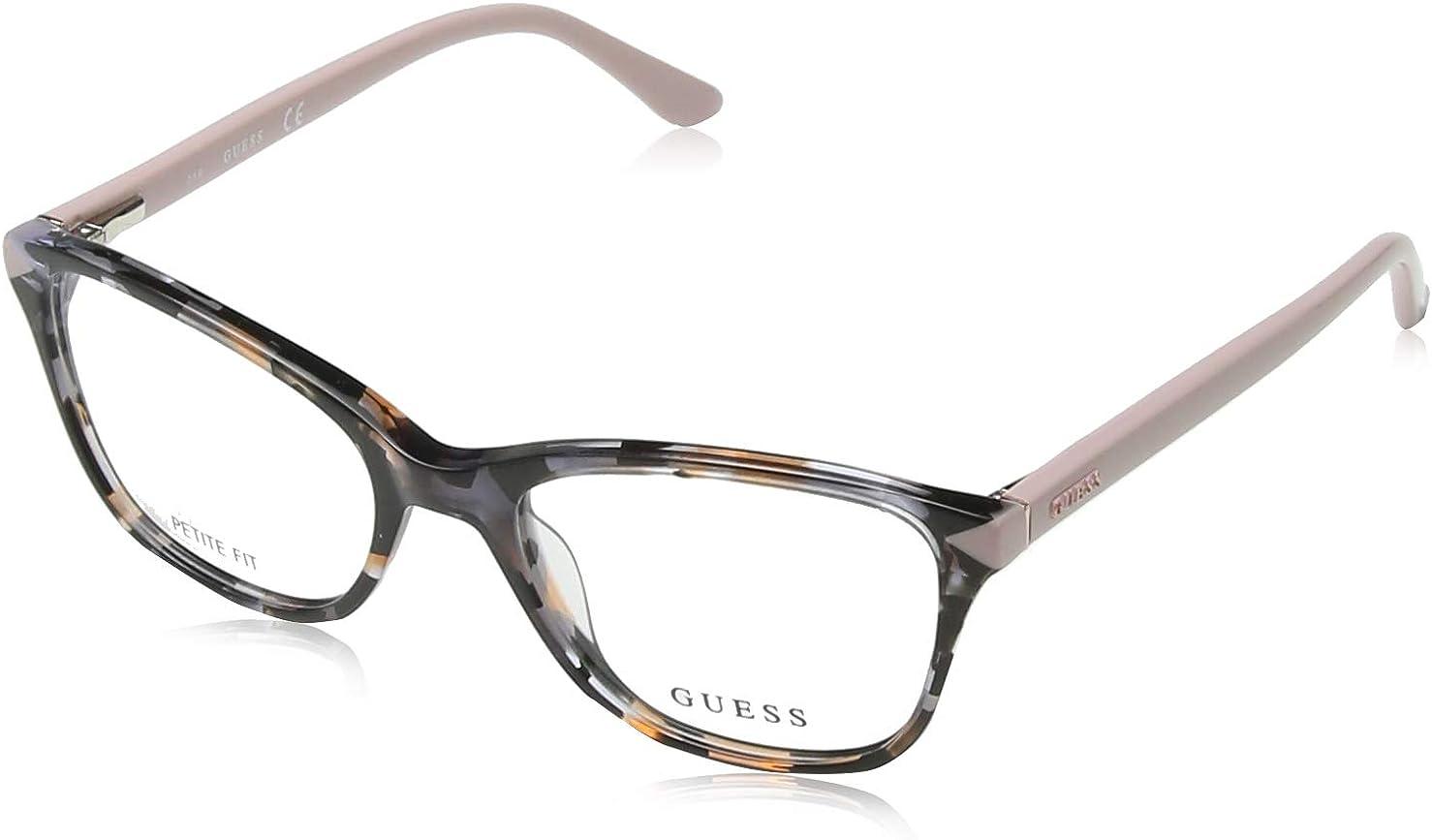 Eyeglasses Guess GU 2673 055 coloured havana