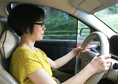 sun shade driver side - 1