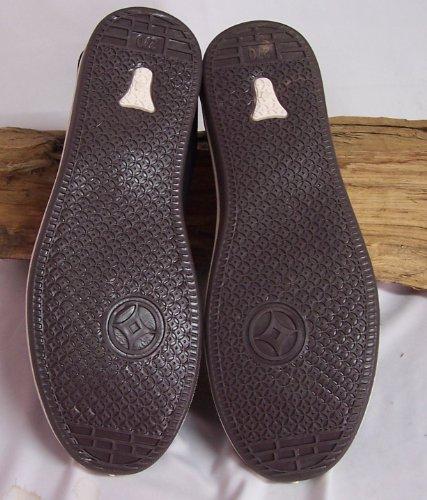 AAF Nommel ®, Tai Chi-, Kung Fu- , Sommer- Schuh mit Gummisohle Gr. 38 - 44 / 04
