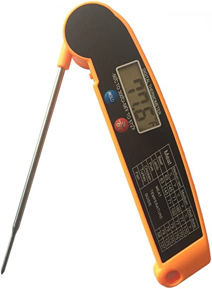 81 Kitchen Electronic Cooking Tool BBQ Meat Thermometer Digital Baking Tools NEW