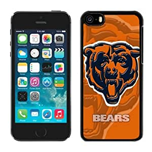 Customized Iphone 5c Case NFL Chicago Bears 42 Moblie Phone Sports Protective Covers