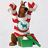 Hallmark Scooby-Doo an Oversize Surprise Ornament Movies & TV